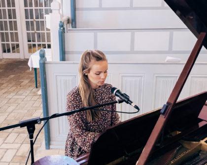Kirchliche Trauung Sängerin Plön
