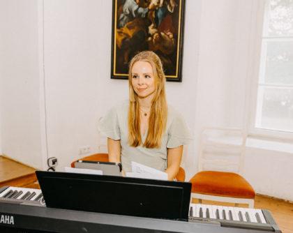 Lisa Seehase Sängerin freie Traurednerin Hamburg